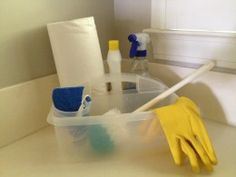 Best Ways to Clean Your House