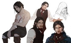 Jacob Frye is my husband 👑 Assains Creed, All Assassin's Creed, Arno Victor Dorian, Assassins Creed Jacob, Dragon Age Games, Bts Girl, Character Aesthetic, Comic Character, Bioshock Infinite