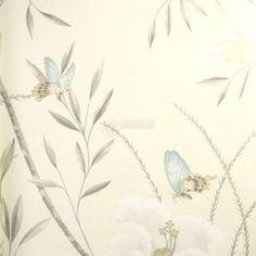 Papel Pintado Boutique 75017