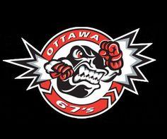 Ottawa - Hockey Sports Vector SVG Logo in 5 formats - Sports Art, Sports Logos, Sports Teams, Canada Hockey, Bulldog Mascot, Hockey Logos, Computerized Embroidery Machine, Ottawa, Pets