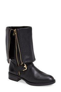 $159.94 Circus by Sam Edelman 'Randi' Convertible Shaft Boot (Women) CIRCUS BY #SAMEDELMAN #boots #fashion