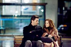 Time Traveler's Wife (2008) Eric Bana & Rachel McAdams