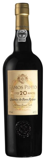 Ramos Pinto Quinta Do Bom Retiro 20 Year Tawny Port Portugal