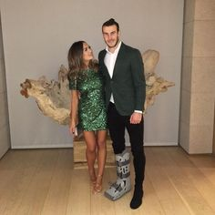 Who is Emma Rhys-Jones? Everything you need to know about Gareth Bale's soon-to-be-wife - Goal.com