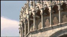 Documentario su Giacomo Leopardi 5 di 6 - Pisa