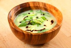 Supă asiatică cu ou –  Poţi aduce puţin din atmosfera Asiei cu o reţetă incredibil de simplă şi rapidă. Vegetable Stew, Soup, Pudding, Vegetables, Desserts, Tailgate Desserts, Deserts, Custard Pudding, Puddings