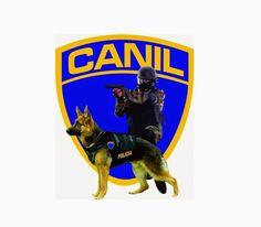 MEU QUERIDO PET 2-PQ. CAPUAVA: CANIL DA POLÍCIA