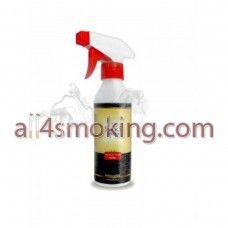 Aroma tutun SMOKS Mere si scortisoare 250 ml Pall Mall, Cacao, Spray Bottle, Caramel, Pineapple, Salt Water Taffy, Toffee, Fudge