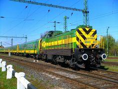 Rail Train, Bahn, Hungary, Trains, Diesel, World, Vehicles, Diesel Fuel, Car
