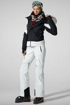 Ralph Lauren ski wear