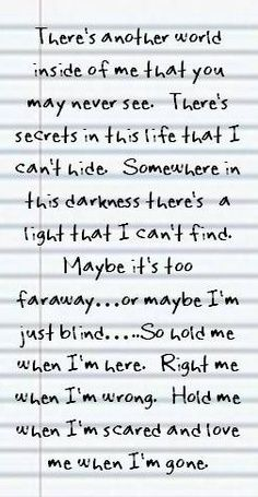 3 Doors Down - I swear the lyrics to their songs send chills down my spine Song Lyric Quotes, Music Lyrics, Music Quotes, Me Quotes, Shinedown Lyrics, Sing To Me, Me Me Me Song, The Words, Music Love