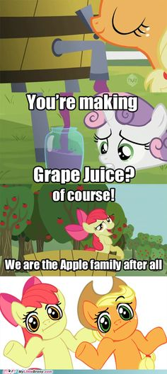 All mlp memes and comics allowed. Mlp Memes, Funny Memes, Hilarious, Cartoon Logic, My Little Pony Comic, Mlp Comics, Little Poney, Mlp Pony, Lol