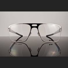 926ef6cc58 Available in prescription. See below. Constructed of carbon fiber Blac  Eyeglasses Tamburello shown in