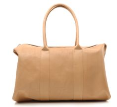 The Mini Miles is a unisex duffle bag made from the finest vegetable-tanned leather and crafted in London UK. Suitable for either gender, it works equally well as an overnight bag or general-purpose . Travel Accessories, Handbag Accessories, My Bags, Purses And Bags, For All Things Lovely, Travel Wear, Super Secret, Fashion Essentials, Tote Handbags