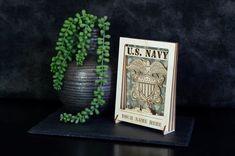 USS Frazier DD 607 Personalized Canvas Ship Photo Print Navy Veteran Gift