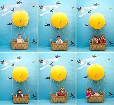 Balloon Session!