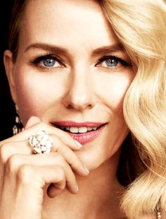 Naomi Watts by Jonas Bresnan at the 69th Cannes Film Festival May 2016