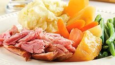 Le Diner, Nutrition, Mashed Potatoes, Crockpot, Slow Cooker, Main Dishes, Thanksgiving, Ethnic Recipes, Minute