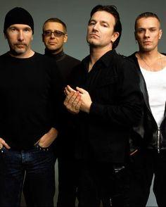U2. They still got it.