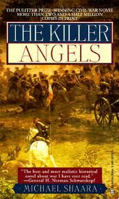 an analysis of the killer angels a book on the civil war by michael shaara The killer angels by michael shaara is the story of the battle of gettysburg posted in michael shaara and jeff shaara tagged michael shaara, the killer angels civil war books who was clara barton.