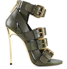 Prabal Gurung in collaboration with Casadei