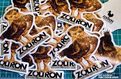 zoltron stickers http://zoltron.com