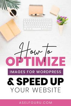Have you been optimizing your images on your website? If not, those heavy images could be slowing down your website. Learning how to optimize images on your blog helps improve the user experience which is a key element of SEO. Read more to learn why you need to optimize images for SEO as well as how to easily optimize the photos on your website. optimize images  wordpress blog  wordpress blogging tips  SEO tips for beginners  SEO tips for bloggers  SEO tips and tricks Make Money Blogging, Make Money From Home, Make Money Online, How To Make Money, Online Business, Business Marketing, Content Marketing, Internet Marketing, Business Tips