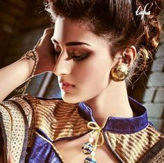Prettiest Actresses, Beautiful Actresses, Erica Fernandes, Indian Tv Actress, Priyanka Chopra, Celebs, Celebrities, Indian Beauty, Hot Girls