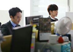 #CheeseInTheTrap still #ParkHaeJin #KimGoEun #YooJung #HongSeol