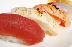 Sushi at Shinjuku, São Paulo http://gastrolandia.uol.com.br/onde-ir/restaurantes/shinjuku-o-endereco-definitivo-de-shundi-kobayashi/