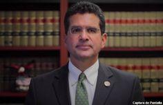"""Pierluisi: """"Puerto Rico necesita menos palabras y más acción"""""""