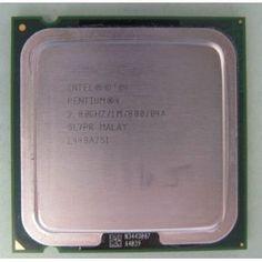 P4 2.8GHz/1M/800 LGA775 CPU by Intel. $12.00. P4 2.8GHz/1M/800 LGA775 CPU