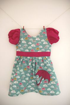 Wet Wednesday~ cheer me up by Gill on Etsy