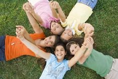 Teamwork Activities for Kids That Promote Collaboration
