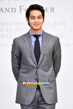 Kim Bum at Lee Byung Hun and Lee Min Jung wedding. Korean Star, Korean Men, Korean Actors, Jung So Min, Boys Before Flowers, Lee Byung Hun, Kim Bum, Kim Sang, 2015 Movies