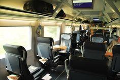 European Trip Eurail Pass Train Travel | The Travel Tart Blog