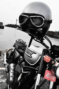 #motorcycleculture #culturamotera   caferacerpasion.com