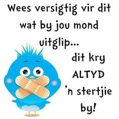 Big Wedding Dresses, Afrikaanse Quotes, Friendship Quotes, Me Quotes, Wisdom, Words, Tart, English, Signs