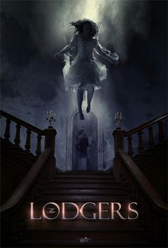 The Lodgers is a 2017 Irish gothic horror film directed by Brian O'Malley (Let Us Prey) from a screenplay by David Turpin (The Indecents) for Epic Pictures (Day of Reckoning). The film is bei… Best Horror Movies, Scary Movies, Hd Movies, Movies Online, Movie Film, Comedy Movies, Gugu, Epic Pictures, Horror Movie Posters