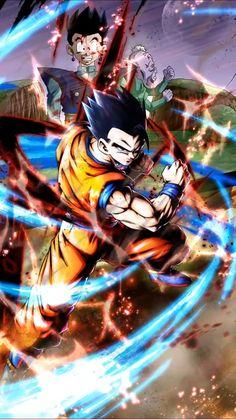 Dragon ball z Diy Fall Crafts gravity falls diy crafts Dragon Ball Z, Dbz Gohan, Son Goku, Akira, Manga Japan, Manga Anime, Goku Super, Otaku, Bleach