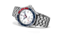 Omega Seamaster Diver 300m, James Bond, Omega Watch, Bracelet Watch, Watches, Accessories, Wrist Watches, Wristwatches, Watch