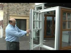 Merveilleux Discover Commercial Window And Door Systems And Their Energy Efficient  Design. Learn How These Cost Saving Windows And Doors Open And Close And  Effectively ...