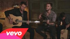 The Swon Brothers - This Side of Heaven (Acoustic) I found my new favorite song.