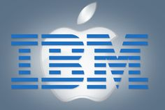First Apple-IBM enterprise products coming next month | PCWorld