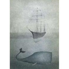 Deep Water Canvas Art - Majali (18 x 24)