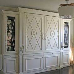 Love this from CustomMade Murphy Bed.  Instead of doing a guest bedroom, this will go into the study/den.