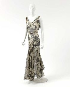 Evening Dress  Coco Chanel, 1928  The Metropolitan Museum of Art