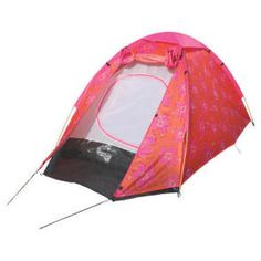 2 Person Pink Hibiscus Tent  sc 1 st  Pinterest & I wrote this Eureka Solitaire Bivy Tent review as one in the ...