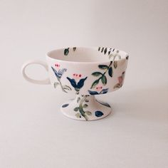 Ice cream cup by Aiko Fukawa