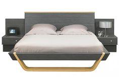 Lit 160 x 200 Collection Shannon   Fabricant de meubles Gautier